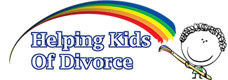 Helping Kids Of Divorce